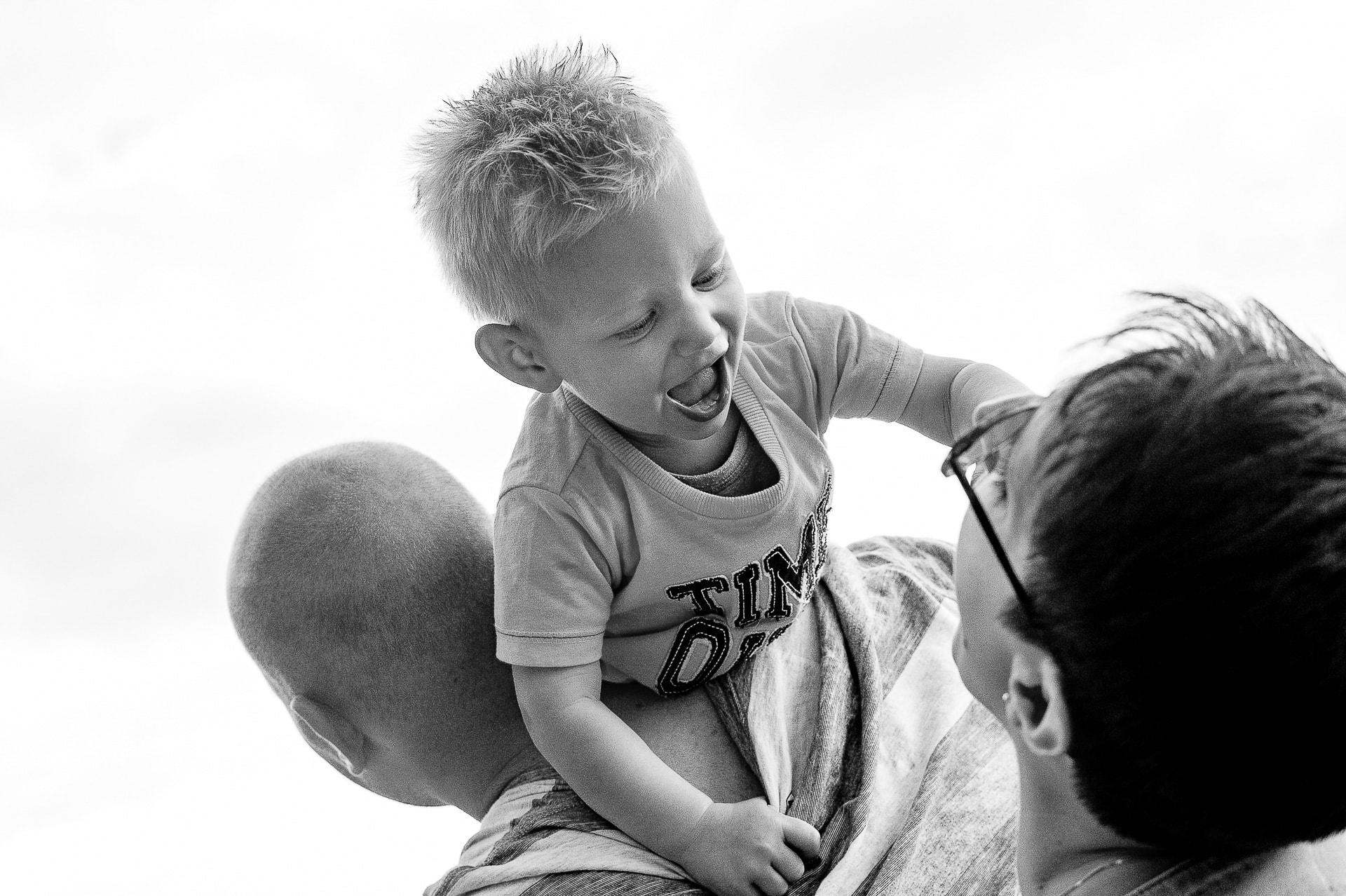 familiefoto Apeldoorn