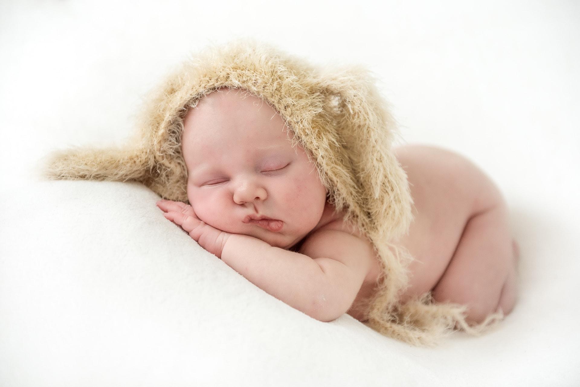 newborn is lui