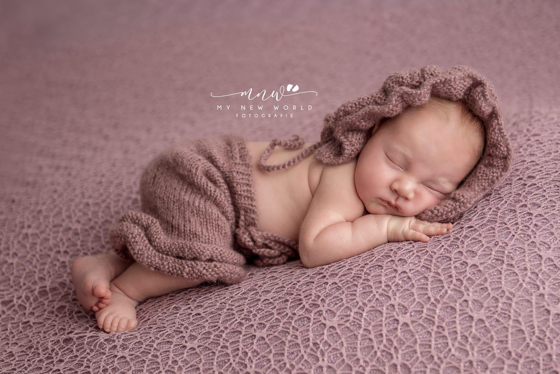 Newborn fotografie Apeldoorn