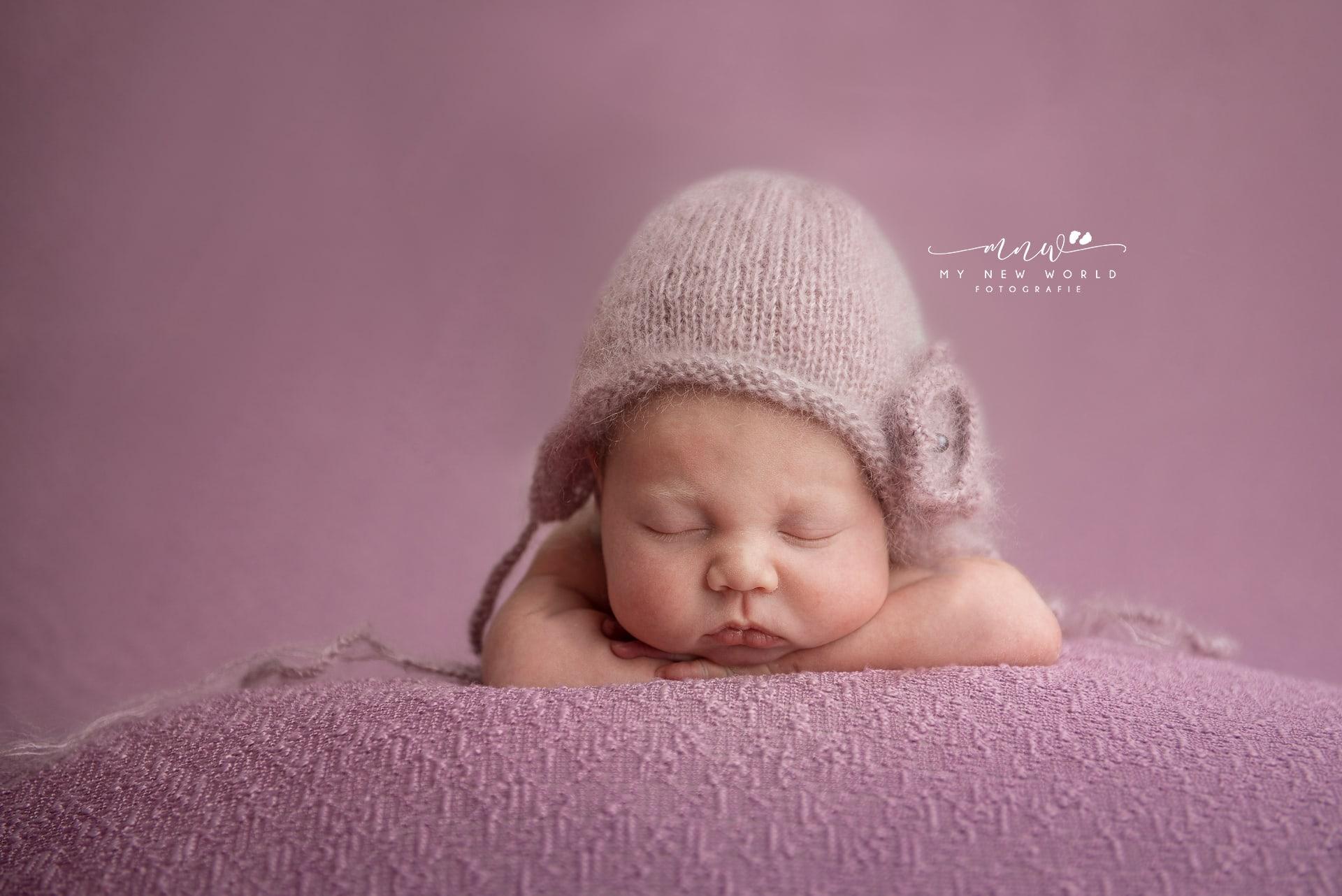 Newborn fotograaf Apeldoorn